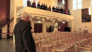 Baixar Kwartier van de Burgemeester, Diaconessenkerk