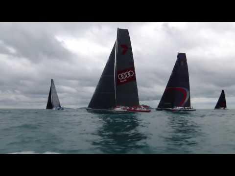 Hamilton Island Race Week Race 3