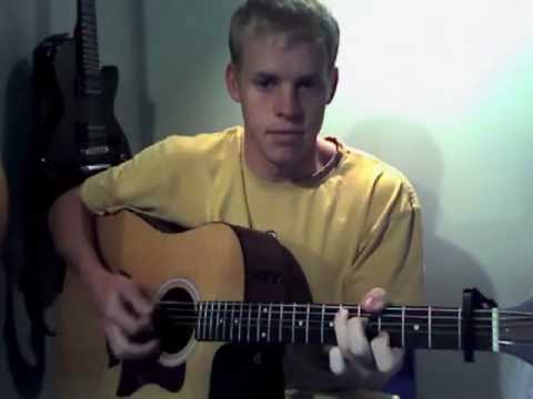 Tutorial- Let Me Down Easy by Billy Currington
