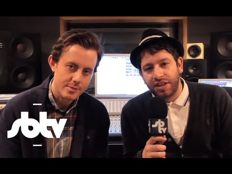 Chase & Status | Producers House [S1.EP8]: SBTV