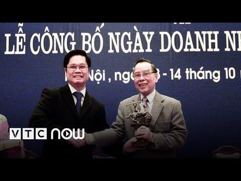 """Người """"trả lại tên"""" cho doanh nghiệp Việt Nam   VTC1"""