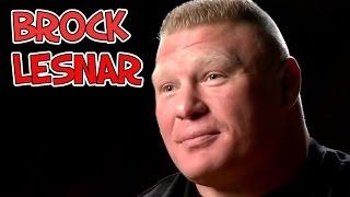 How Rich is Brock Lesnar @BrockLesnar ??