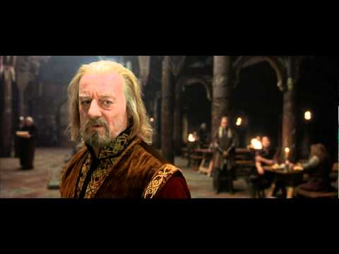 The LOTR  The Two Towers  Trailer 2 HD Blu Ray