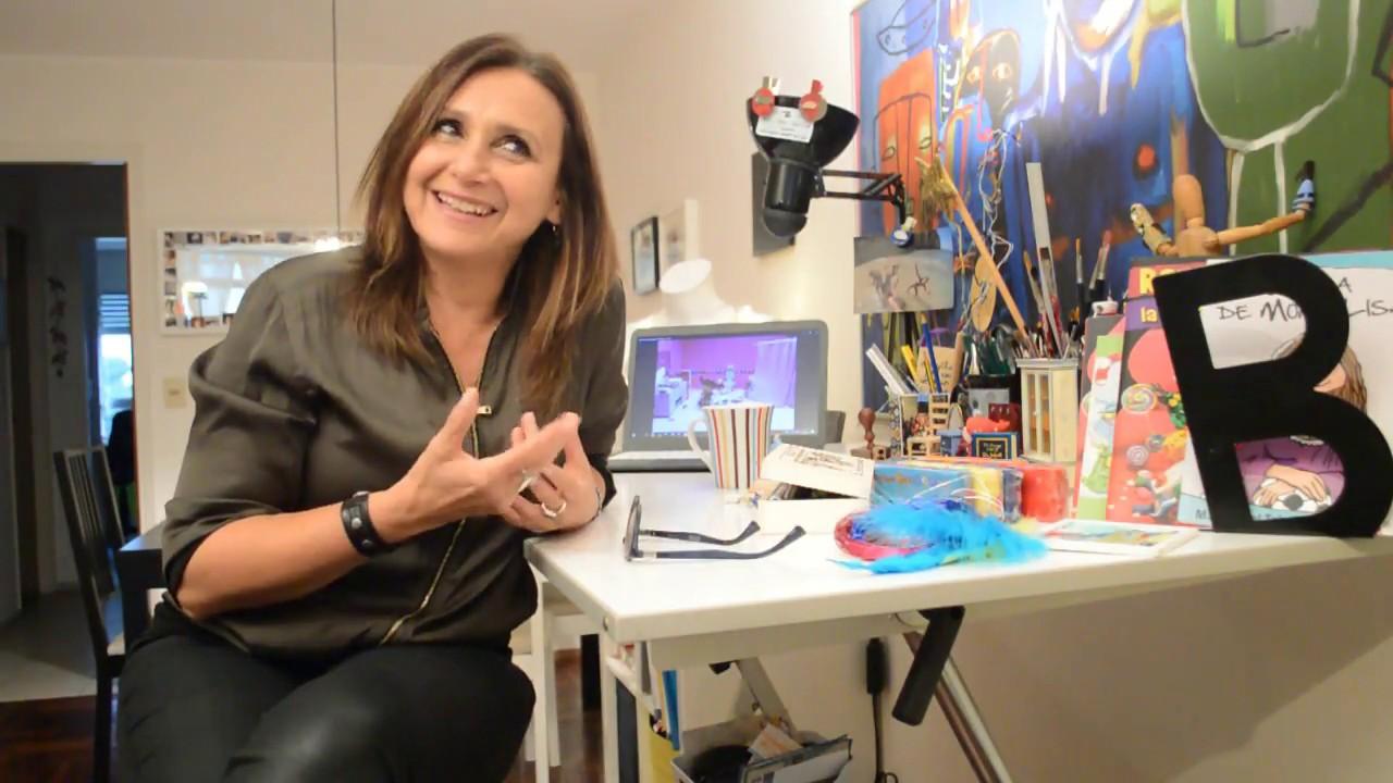 María Noel Toledo Técnicas de ilustración