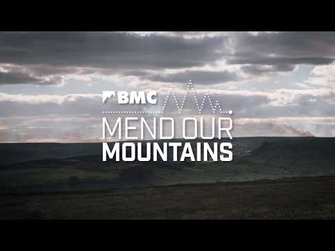 Mend Our Mountains: North York Moors
