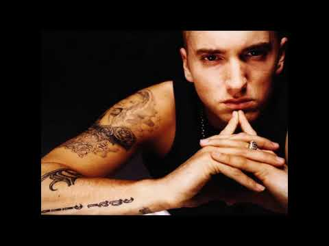 [HD] Eminem - Mockingbird Instrumental