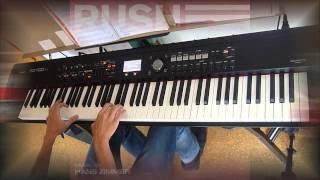 Rush - Alles für den Sieg OST Medley/Suite - Hans Zimmer | Piano Cover