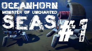Let's Play Oceanhorn: Monster of Uncharted Seas PC Gameplay - 1 - SILLY COMMENTARY