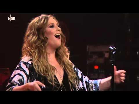 Ella Henderson - Pieces Live on NDR
