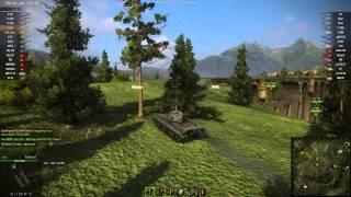 World of Tanks - Livestreaming with Quickybaby