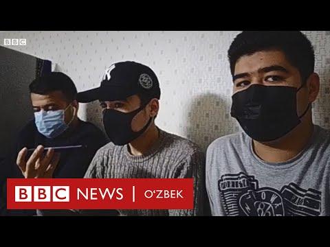 Хитой, коронавирус: Ухандан чиқишимизга ёрдам беринг – ўзбекистонлик талабалар - BBC Uzbek