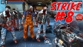 MASSIVE STRIKE ZOMBIES | Top Action Games part 7 by Youngandrunnnerup