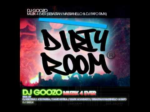 Dj Goozo - Muzik 4 Ever (Sebastian Massianello & Dj Fafo Rmx) Out Now On Www.Beatport.com