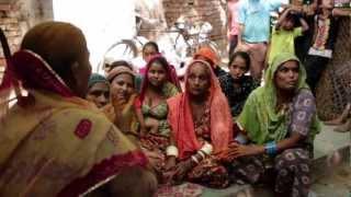 Saving with Lakshmi (Gujarati)