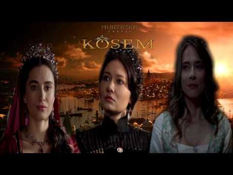 Muhteşem Yüzyıl Kösem - Yeni Devir