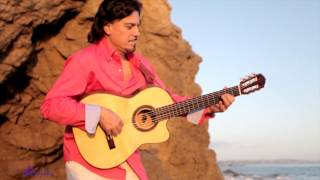 Robert Michaels - Sunchild (Spanish Guitar)