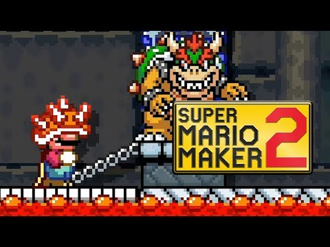 This is UNHEARD OF... // ENDLESS SUPER EXPERT [#07] [SUPER MARIO MAKER 2]