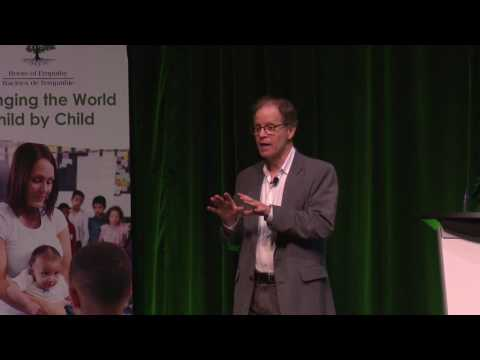 Dr. Dan Siegel - An Interpersonal Neurobiology Approach to Resilience and the Development of Empathy