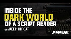 Screenwriting Confidential - Inside the Dark World of the Script Reader - Bulletproof Screenplay