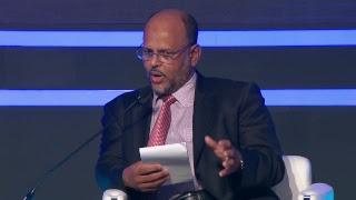 The 12th Al Jazeera Forum – Second day thumbnail