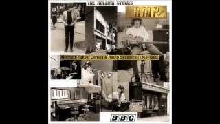 """The Rolling Stones - """"Come On"""" (Alternate Takes, Demos & Radio Sessions [1963/1966] - track 01)"""