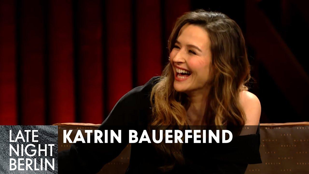 Der Wohnwagenluxus von Schauspieler:innen   Katrin Bauerfeind im Talk   Late Night Berlin