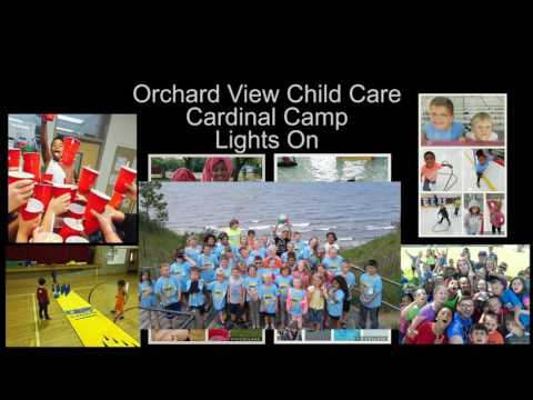Orchard View Community Education: By The Numbers 2017
