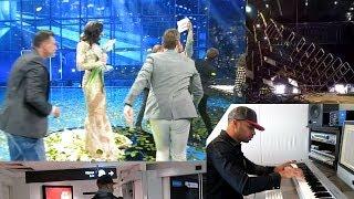Amit nem láthattál! - Eurovíziós Híradó #14
