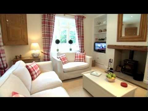 Estate Escapes Luxury Cottages - Stracey Cottage - Film And Video Production
