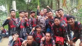 Tapac Traill Bhayangkara 72 Adventure Pandeglang