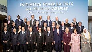 فرنسا تحاول إحياء المفاوضات الإسرائيلية – الفلسطينية    3-6-2016