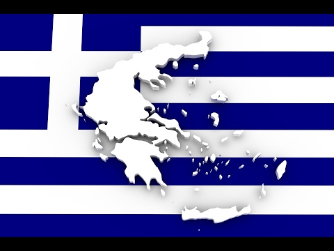 Geopolitical simulator Power & Revolution 4 ~ Greece  - Episode 1