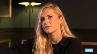 agns Garreau интервью