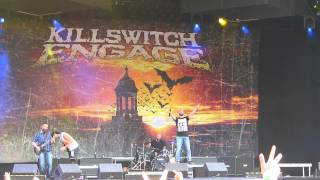 Killswitch Engage - End of Heartache Live Download 2014
