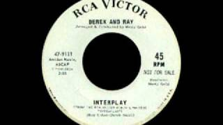 Derek And Ray - Interplay