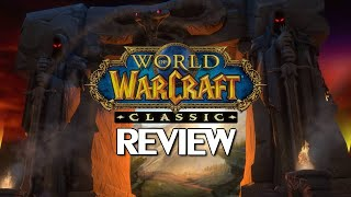 Was WoW Classic a Success? Review/My Story