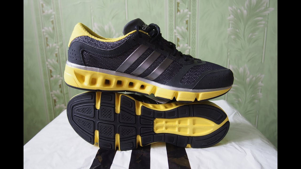 ????? ????????? Adidas ClimaCool Ride