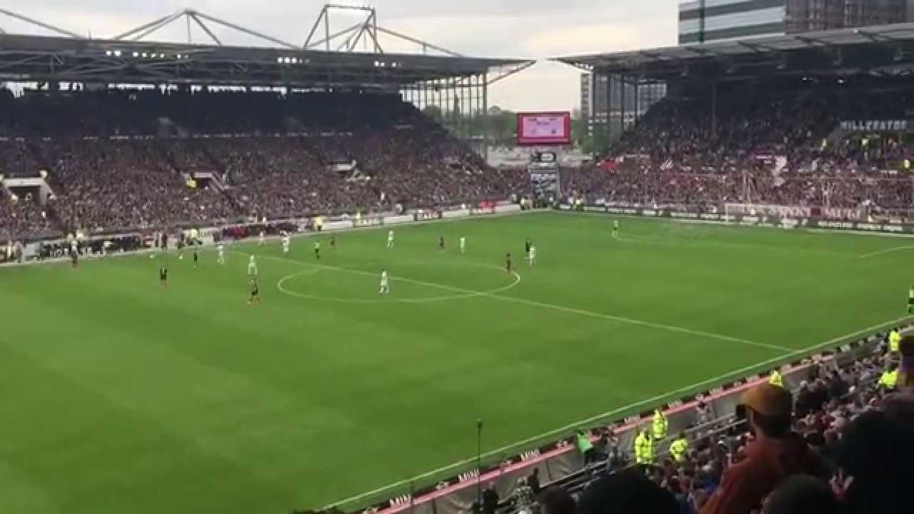 Fc St Pauli Rb Leipzig