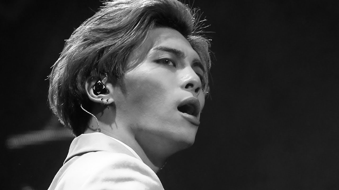 Jonghyun, lead singer for South Korean boyband SHINee, dies