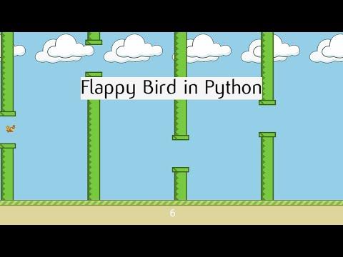 Python Game Development with Kivy - Flappy Bird Tutorial thumbnail