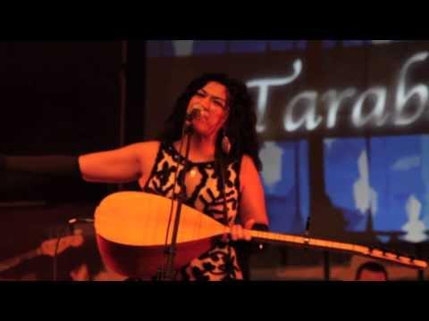 TARABBAND - Baghdad Choby (Malmö Opera, New Year's Eve)