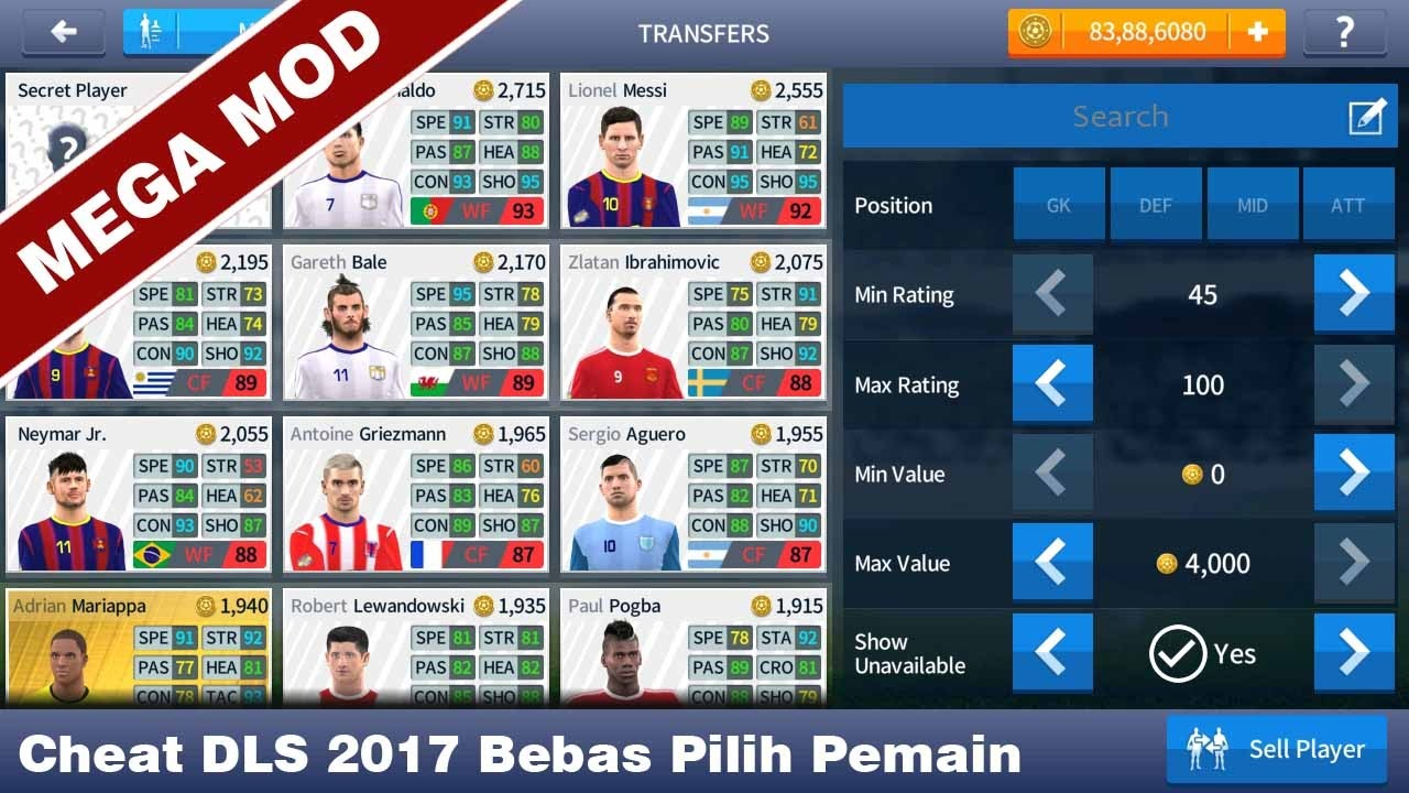 dream league soccer 2018 hack ipad download