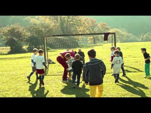 La Coppia Dei Campioni – Clip - La Partita Di Calcio