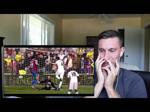 David De Gea's Greatest Saves For Manchester United 2011 2017  - Stop It Reactions