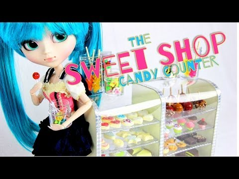 Candy Doll Collection Yoga Special :: VideoLike