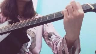 Come back home - Vũ Cát Tường Cover Guitar