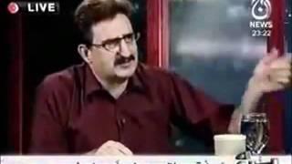 QADIANI - khalid persenting A STORY OF NONE AHMADI - AALIM.flv