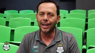 embeded bvideo Entrevista: Eduardo Fentanes - Director de Fuerzas Básicas