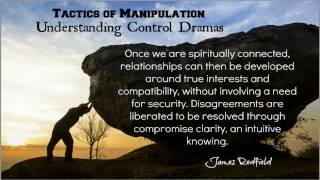 Tactics of Manipulation - Understanding the Control Dramas