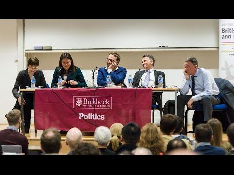 A Progressive Alliance: The Alternative?